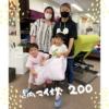 【ゆめタウン東広島店】納マイ枕企画。記念すべき200枚目!本当に素敵な企画です。インタビューもぜひご覧ください。